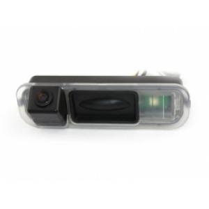Камера заднего вида Ford Focus III (BGT r)