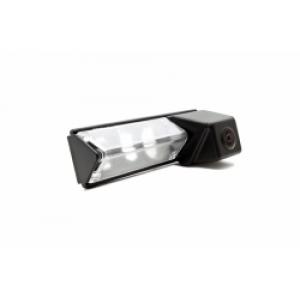 Камера заднего вида Mitsubishi Pajero Sport 2010+ (BGT-T019PS)