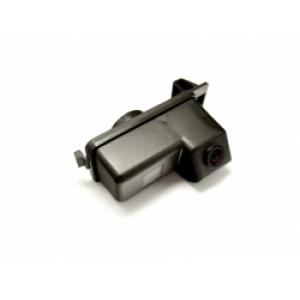 Камера заднего вида Nissan Tiida H/B (BGT)