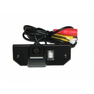 Камера заднего вида Ford Focus Sedan -2011 (BGT-0548S)