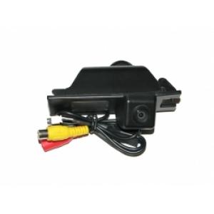 Камера заднего вида Opel Astra H (BGT-0539S)