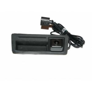 Камера заднего вида VW Touareg (BGT r)