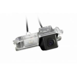 Камера заднего вида Seat Leon II (BGT-0538S)