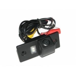 Камера заднего вида Skoda Yeti (BGT)