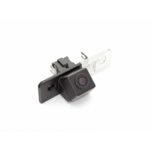Камера заднего вида Skoda Octavia A5 (BGT-sk-a5-conc)