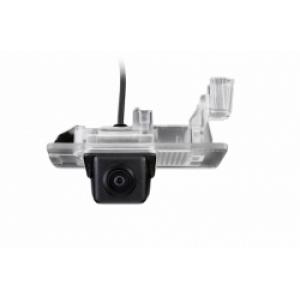 Камера заднего вида VW Touareg II (BGT)