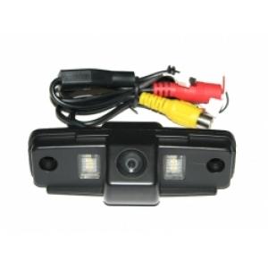 Камера заднего вида Subaru Impreza Sedan (BGT-0564S)