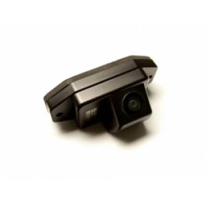 Камера заднего вида Toyota Prado 120 (с запасным колесом на двери) (BGT)