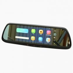 Штатное зеркало-видеорегистратор Prime-X 108 Android с камерой заднего вида