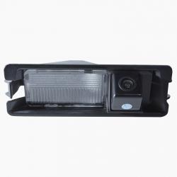 Камера заднего вида Prime-X CA-1321 (Renault Logan (2005-2013), Sandero)