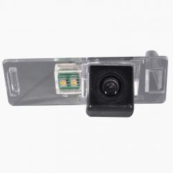 Камера заднего вида Prime-X CA-1325 (Chevrolet Aveo T300 (2012), Camaro (2012), Cruze 5D, Cruze Universal, Tracker (2013), Trax (2013))