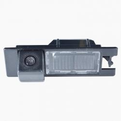 Камера заднего вида Prime-X CA-1340 (Fiat Doblo (2001-2009), Nuovo Doblo (2009-н.в.), 500L (2012-н.в.), Alfa Romeo Giulietta (2010-н.в.), 159 (2005-2010))