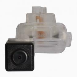 Камера заднего вида Prime-X CA-1342 (Mazda 3 III HB (2006-н.в.), 6 III 4D)