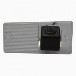 Камера заднего вида Prime-X CA-1350 (Kia Sportage II (2004-2010), Sorento I (2003-2006)