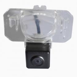 Камера заднего вида Honda Civic седан (2000-2005), Civic хэтчбек (2003-2005) (Ray 19CCD140)