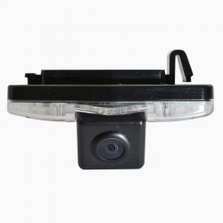 Камера заднего вида Prime-X CA-1354 (Honda Accord VI седан (1996-2003), Accord VII седан (2002-2007), Accord VI хэтчбек)
