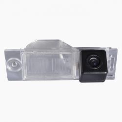 Камера заднего вида Prime-X CA-1358 (Hyundai tucson 2015-2016)