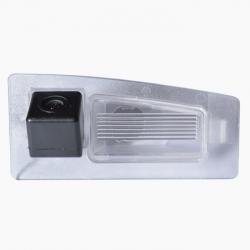 Камера заднего вида Prime-X CA-1360 (Mazda 3 III 4D)