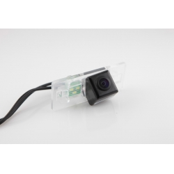 Камера заднего вида Audi A4 09-11 (Falcon SC95HCCD-170)