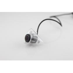 Камера переднего вида VW Tiguan (Falcon FC11HCCD-170)