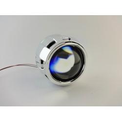 Би-Линза Infolight G5 Super (Маска тип 1 без ангельских глаз)