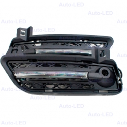 Дневные ходовые огни DRL Auto-LED для BMW X3 F25 2011+