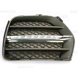 Дневные ходовые огни DRL Auto-LED для BMW X6 E71 2010+