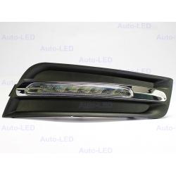 Дневные ходовые огни DRL Auto-LED для Chevrolet Cruze 2009+ v3