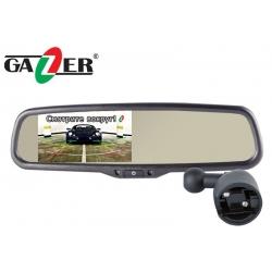 Зеркало заднего вида Gazer MM703
