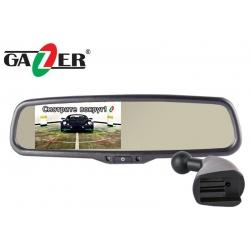Зеркало заднего вида Gazer MM505
