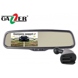 Зеркало заднего вида Gazer MM705