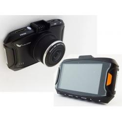 Автомобильный видеорегистратор Falcon HD46-LCD