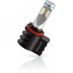 LED лампа Philips X-tremeUltinon LED 6500K H16, H11, H8 12V 12794UNIX2 (2шт.)