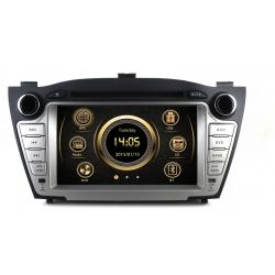 Магнитола Hyundai ix35 2012-2014 (EasyGo S319)