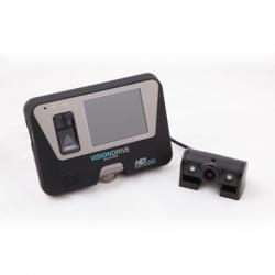 Автомобильный видеорегистратор VisionDrive VD-8000HDS + 2я камера