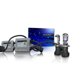 Комплект биксенона Infolight Pro/Infolight Expert Light
