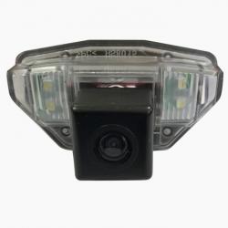 Камера заднего вида Honda CR-V III (2007-2012), Jazz (2008+) (Ray 20CCD140)