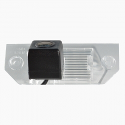 Камера заднего вида Ford Focus II 4D (2004-2011), Focus II Universal, C-Max I (2003-2011) (Ray 11CCD140)