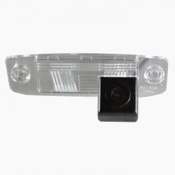Камера заднего вида Hyundai Elantra (2006-2010), Accent (2006-2010), Tucson (2004-2010), Sonata YF (2010+), ix55, Veracruz/ KIA Sportage, Carens (Ray 24CCD140)