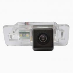 Камера заднего вида BMW X3, X5, X6 (Ray 6CCD140)