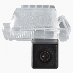 Камера заднего вида Ford Mondeo, Focus II 5D, Fiesta, S-Max, Kuga I (2008-2013) (Ray 14CCD140)