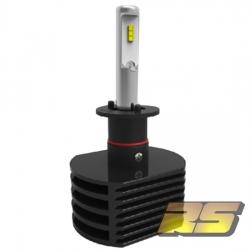 LED лампа RS A8 H1 6000K (2шт.)