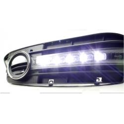 ДХО LED-DRL для AUDI A4 2008-2012