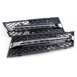 ДХО LED-DRL для BMW 5 SERIES F10,F11,F18 (2010-2013)
