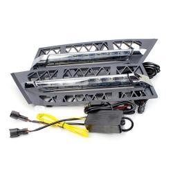 ДХО LED-DRL для BMW GT 535i/550i 2010+