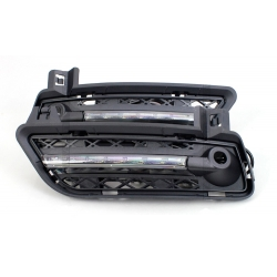 ДХО LED-DRL для BMW X3 2010-2012