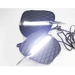 ДХО LED-DRL для BMW X5 E70 2010-2013