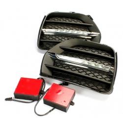 ДХО LED-DRL для BMW X6 2009-2012