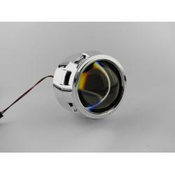 Би-Линза Infolight G5 Ultimate (Маска тип 1 без ангельских глаз)