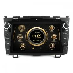 Магнитола Honda CRV 2007-2011 (EasyGo S312)